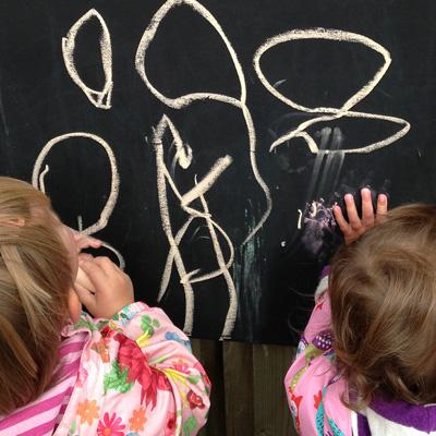 Pedagogische visie